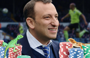 tony bloom Brighton owner